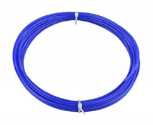 Picture of 3D Pen Filament BLUE COLOR PLA,1.75mm,Length10 meter