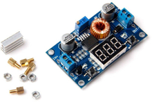 Picture of DC-DC Step Down Converter