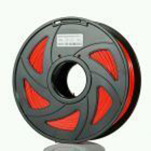 Picture of 3D PRINTER PLA FILAMENT -RED- 1.75mm 1KG