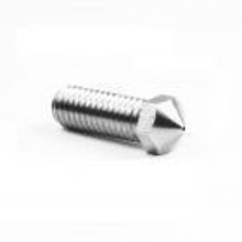 Picture of 1mm Volcano Nozzle for 3D Printer ( Stainless Steel )