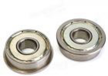 Picture of F608zz bearing 8x22x7