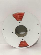 Picture of 3D PRINTER PLA FILAMENT -ORANGE- 1.75mm 250g
