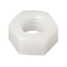 M3 Plastic Nut - Pack 50
