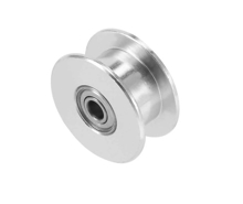 Aluminum Idler Pulley 5mm