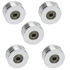 Picture of Aluminum Idler Pulley 5mm