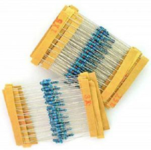 Picture of Resistors 10k Ohm