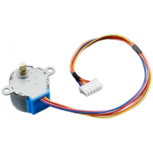 5V Small Stepper Motor