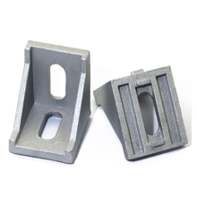 Picture of Aluminum Brackets Corner 30x30
