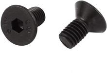 M4x6mm High Tensile Socket Countersunk Screws - Pack 50