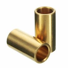 صورة Copper Bearing Bushing Sleeve 8mm