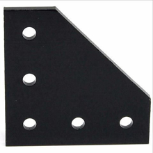 Picture of 90 Degree Joining Plate ( Steel )
