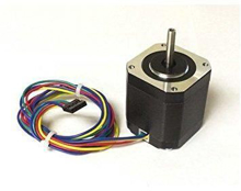 NEMA 17 STEPPER MOTOR, 48MM, HD48002_22B