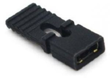 Picture of 2.54mm Header Shooting Blocks Jumpers With Handle