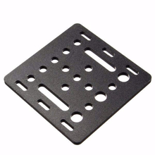 Picture of V-Slot Gantry Plate - 20mm (Acrylic)