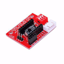 Picture of A4988 / Drv8825 - Stepper Motor Driver Expansion Board