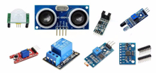 Picture for category Arduino Sensors