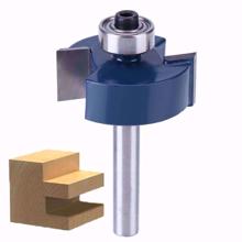 Router Drill Bit D: 31mm H: 12mm Shank: 12