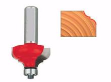 Router Drill Bit D: 40mm H: 18mm Shank: 12