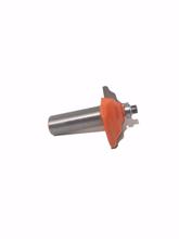 Router Drill Bit D: 40mm H: 10mm Shank: 12