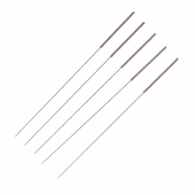 Nozzle Cleaning Needle Package of 5 Sizes