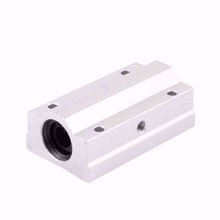 Picture of 3D printer CNC SCS10LUU Linear Motion Ball Bearing Slide Block