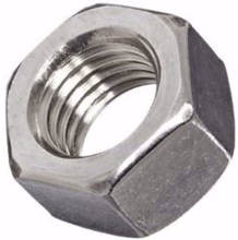 Picture of Iron Nut 2.5mm - Pack 50