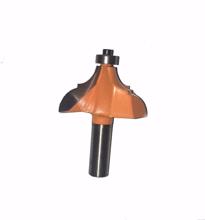 Router Drill Bit D:55mm H:29mm Shank:12
