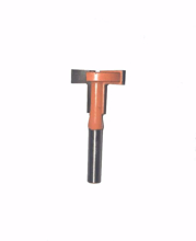 Picture of Router Drill Bit D: 32mm H: 8mm Shank: 8