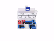 DIP Switch 2.54mm Box package