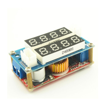 Picture of DC-DC Step Down Converter Variable 5A