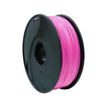 Picture of 3D PRINTER PLA FILAMENT -PINK- 1.75mm 1KG