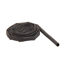 Picture of Heat Shrink 5mm - Black Color (1 Meter)