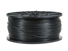 Picture of 3D PRINTER PLA FILAMENT - BLACK- 1.75mm 1KG