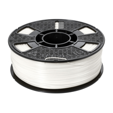 Picture of 3D PRINTER ABS FILAMENT - WHITE - 1.75 mm 1KG