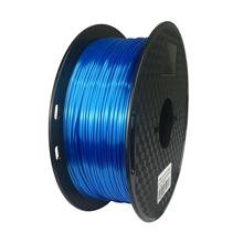 Picture of 3D PRINTER PLA FILAMENT -DEEP BLUE- 1.75mm 1KG