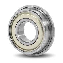 688z Bearing 8x16x5 Flanged Pack of 10