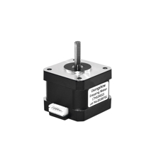 Nema 17 Stepper motor 17hs8401s Usongshine 34mm (Black)