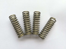 Picture of 2 mm Wire Diameter 20mm Outside Diameter Compression Springs Stainless Steel Spring (4 Piece)