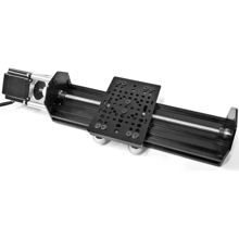 Picture of V-Slot 20x80 Linear Actuator Bundle (With Lead Screw)