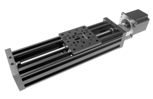 Picture of C-Beam Linear Actuator Bundle