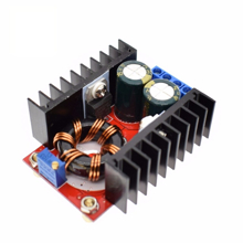 150W DC to DC Step UP Boost Converter module