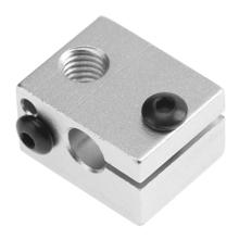 E3D V5 J-head aluminium block