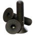M3x10mm High Tensile Socket Countersunk Screws - Pack 50
