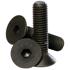 M3x20mm High Tensile Socket Countersunk Screws - Pack 50