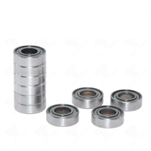 688z Bearing 8x16x5 Set of 10 Package