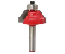 Router Drill Bit D: 35mm H: 18mm Shank: 8