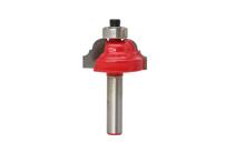 Router Drill Bit D: 45mm H: 22mm Shank: 8