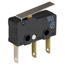 Limit Switch (MS.2 - 19.5 x 10.0 x 6.0 mm)