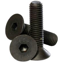 M5x40mm High Tensile Socket Countersunk Screws - Pack 50