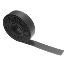 Heat Shrink 10mm - Black Color (1 Meter)
